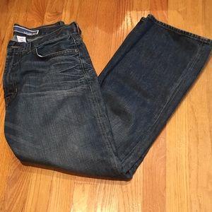 Gap 29X30 Loose Fit Jeans